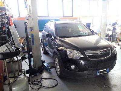 usata Opel Antara - 2014
