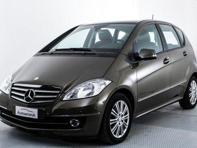usata Mercedes A160 CDI AUTOMATIC Style