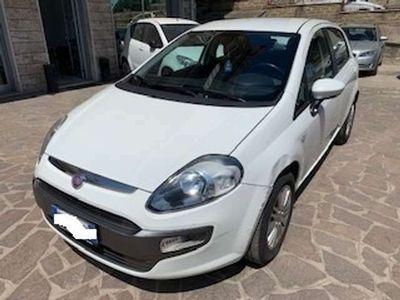 usata Fiat Punto Evo 1.4 5 porte S