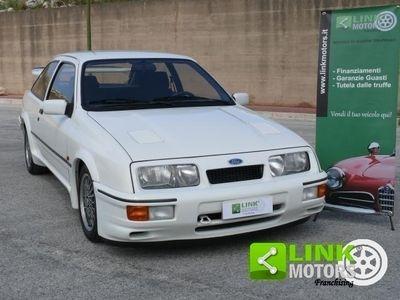usata Ford Sierra RS Cosworth 3 porte