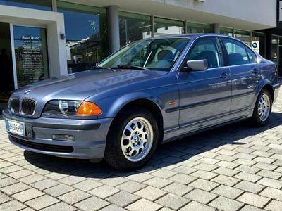usata BMW 323 i (E46)
