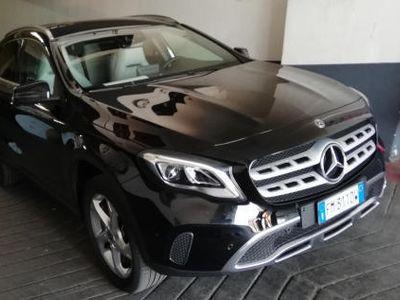 used Mercedes GLA200 d Automatic 4Matic Sport