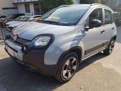 usata Fiat Panda Cross New 1.2 69cv City