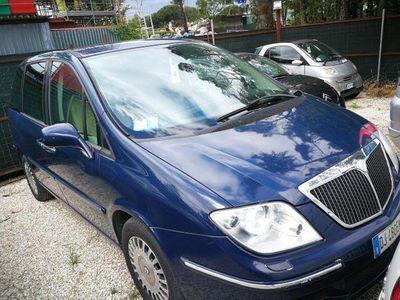 used Lancia Phedra 2.0 MJT