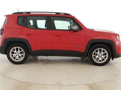 usata Jeep Renegade Limited 1.6 multijet ii