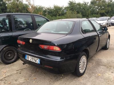 usata Alfa Romeo 156 1.6i 16V Twin Spark cat