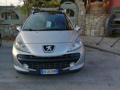 usado Peugeot 207 207(A38)
