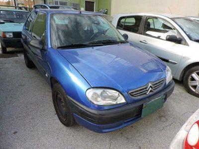 usata Citroën Saxo 1.5 D 3p. Elegance