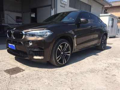 usata BMW X6 M