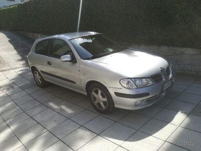 usado Nissan Almera 1ª s. - 2001