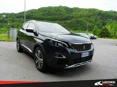 usata Peugeot 3008 BlueHDi 180 EAT8 S&S GT usato