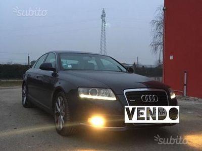 usata Audi A6 A6 3ª serie3ª serie
