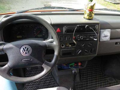 used VW T4 Kombi Transp. 2.5 TDI/88CV cat PC
