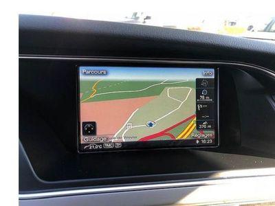 usata Audi A5 Sportback 2.0 TDI 100 kw
