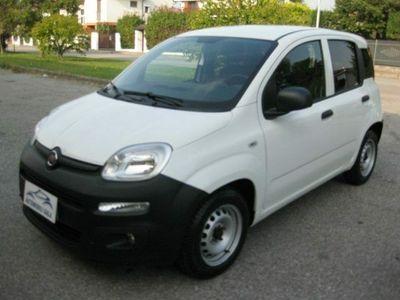 usata Fiat Panda 1.3 MJT S&S Pop Van 2 Posti FAP EURO 5/B rif. 12218241
