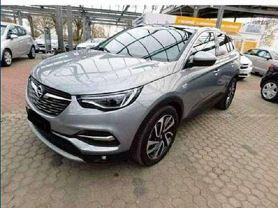gebraucht Opel Grandland X 2018Dynamic- Panorama - Park&Go -Premium