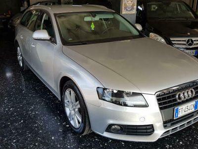 usata Audi A4 Avant 2.0 TFSI 180CV mult.