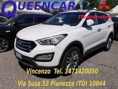 used Hyundai Santa Fe 2.0 CRDi 2WD Comfort Plus