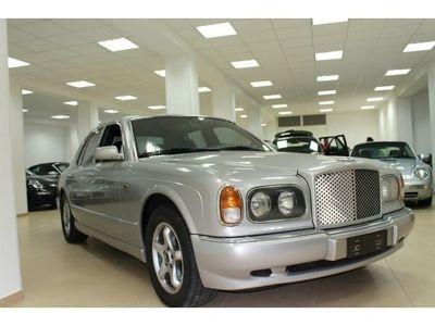usata Bentley Arnage ARNAGE4.4 T MULLINER KM 50 000!! STRAFULL PERMUTE