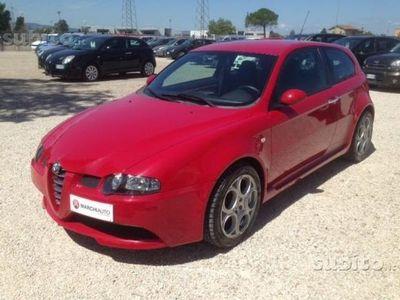 usata Alfa Romeo 147 GTA 3.2i V6 24V cat 3 porte