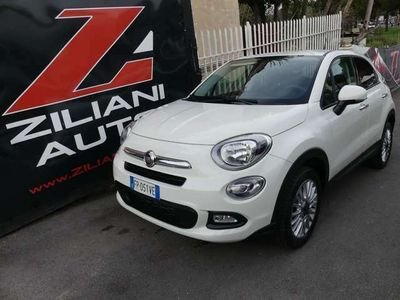 usata Fiat 500X 1.6 MultiJet 120 CV ..NAVI..BLUET..SOLO 15.000KM!!