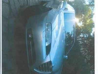 usata Alfa Romeo 166
