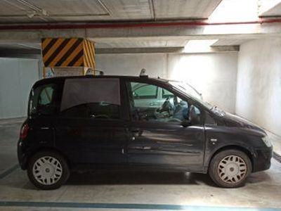 usata Fiat Multipla 1.9 115 cv