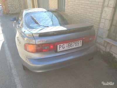 brugt Toyota Celica Celica 2.0i turbo 16V cat 4WD