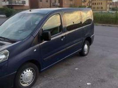 usata Fiat Scudo 2.0 diesel trasporto merci