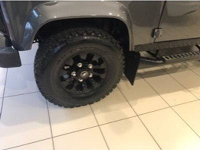 brugt Land Rover Defender - 2005