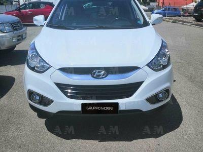 used Hyundai ix35 2.0 CRDi 184CV High 4WD Style