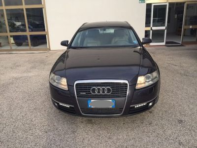 brugt Audi A6 3.0 V6 TDI F.AP. qu. Av. tip. Adv.