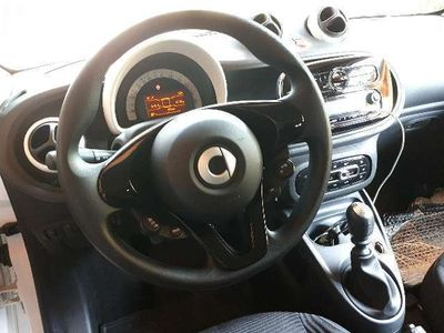 usata Smart ForFour 90 0.9 Turbo Youngster
