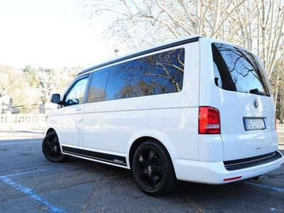 usata VW California T5Beach Edition 4motion BiTdi DSG