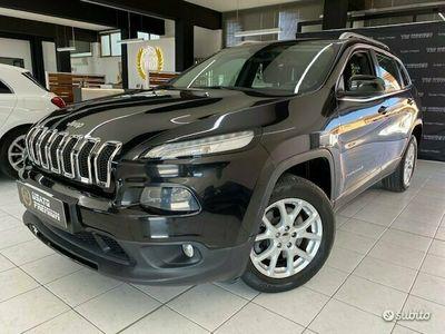 usata Jeep Cherokee 2.0 Mjt II 170CV 4WD - 2014