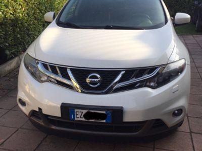 usata Nissan Murano Murano 2.5 dCi Tekna