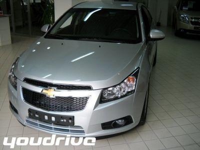 usata Chevrolet Cruze Metano LS Aziendale 10anni F/I+3 Tagliandi