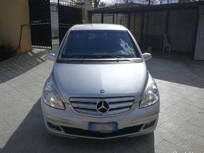 used Mercedes B180 classecdi sport