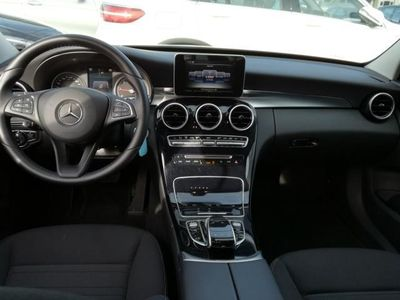 usata Mercedes C200 d Automatic Sport