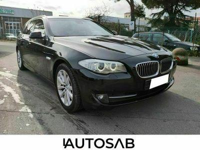 usata BMW 520 Serie 5 d Business usato