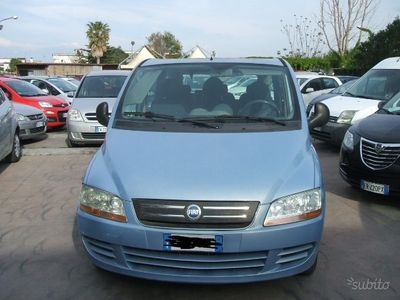 brugt Fiat Multipla - 2006