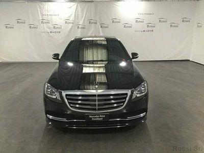 usata Mercedes S350 d Premium 4matic auto