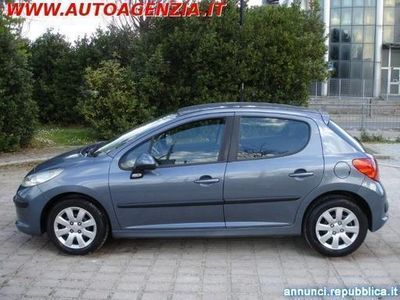 used Peugeot 207 1.4 HDi 70CV 5p. ONE Line