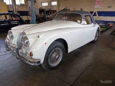 usata Jaguar XK 150 Cabrio 1957