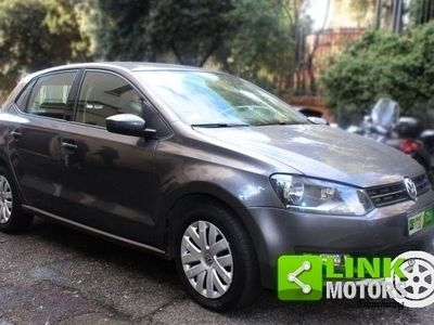 usata VW Polo 1.6 TDI 90CV DPF DSG 5p. Highline
