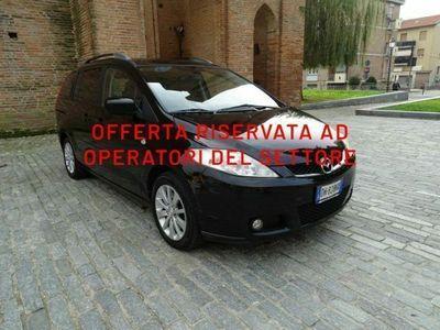 usata Mazda 5 2.0 MZ-CD 16V 110CV Extra