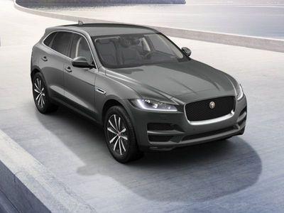 usado Jaguar F-Pace F-Pace2