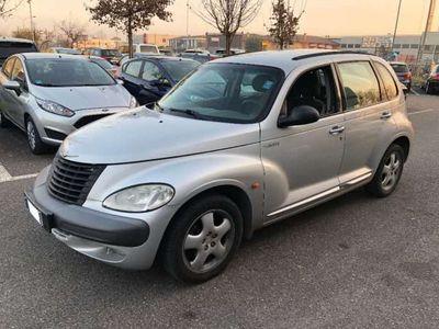 usata Chrysler PT Cruiser 2.0 141 CV GPL
