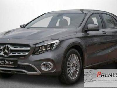 usado Mercedes GLA180 d 2017/navi/kamera/pdc/garanzia 24 mesi/ rif. 11324320
