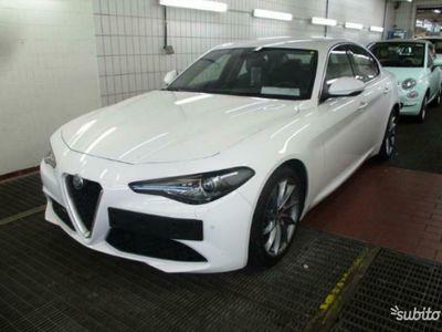 usado Alfa Romeo Giulia 2.2d 180cv super